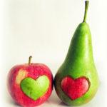 õunapirnisüda