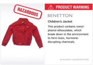 ohtlik riietusese