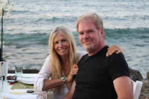 Mimi Kirk ja Mike