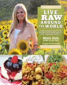 Mimi Kirk_uus raamat