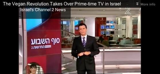 019b5a80781 Iisraelist saab maailma esimene vegan-riik? – Banaanisaar