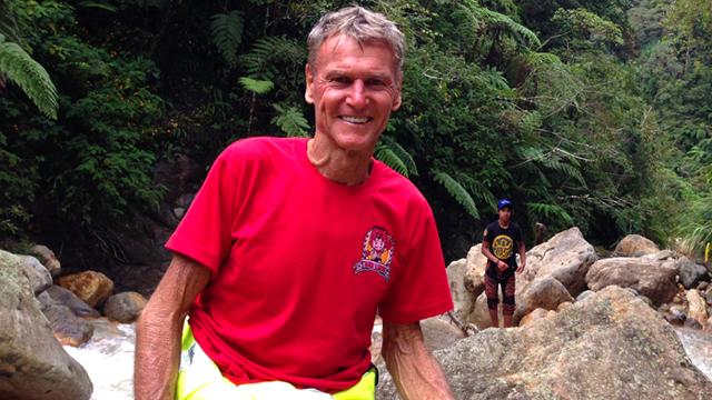 Robert-Lockhart-climbing-Mount-Apo